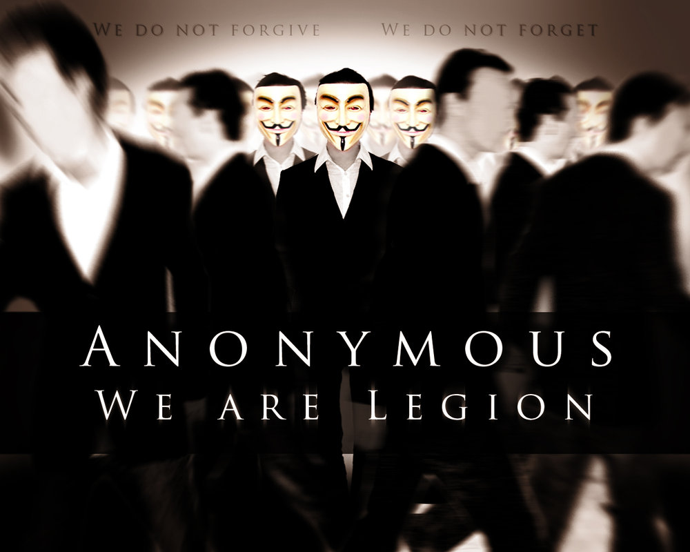Anonymous , Wikileaks , Assange , Tyler , Fight Club , project Mayhem