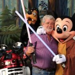 Disney Star Wars, George Lucas, Jedi, Sith