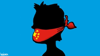 Censure, Twitter, weibo, anonymat, révolte, chine