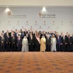 conference-rencontre-developpement-économique-egypte-chefs-etats-presidents