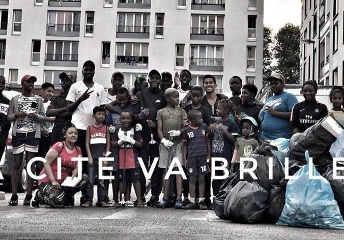 Les volontaires de Garges-lès-Gonesses