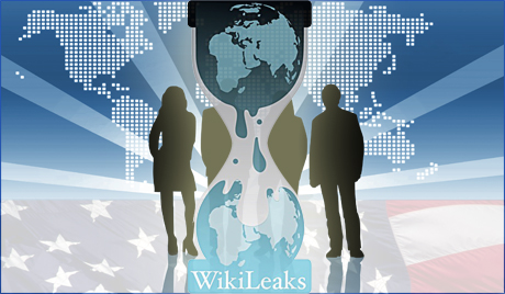 L'affaire Wikileaks continue