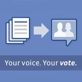 Facebook et la démocratie participative
