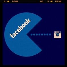Instagram racheté par facebook pour 1 milliard de dollars !