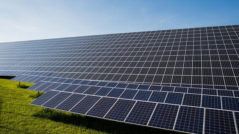 Un restaurant qui fonctionne uniquement à l'énergie renouvelable