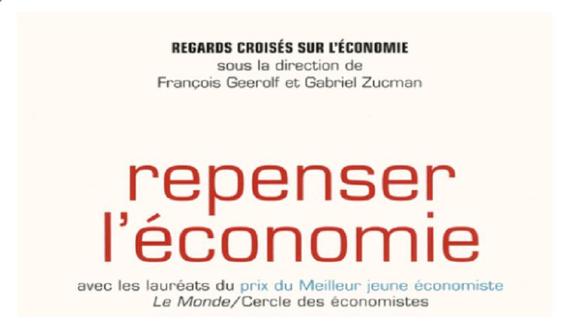 A lire : Repenser l'économie