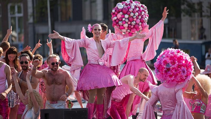 Mariage homosexuel : au tour des Australiens