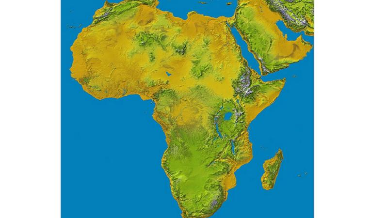 Révolution numérique au Sénégal
