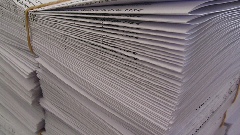 Armen Paper révolutionne le papier