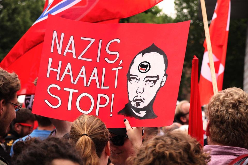 Controverse : 2000 personnes touchent encore la pension nazie dans le monde