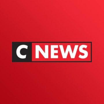 CNews : Bernard Tapie n'apprécie pas la question d'un journaliste sur sa mort