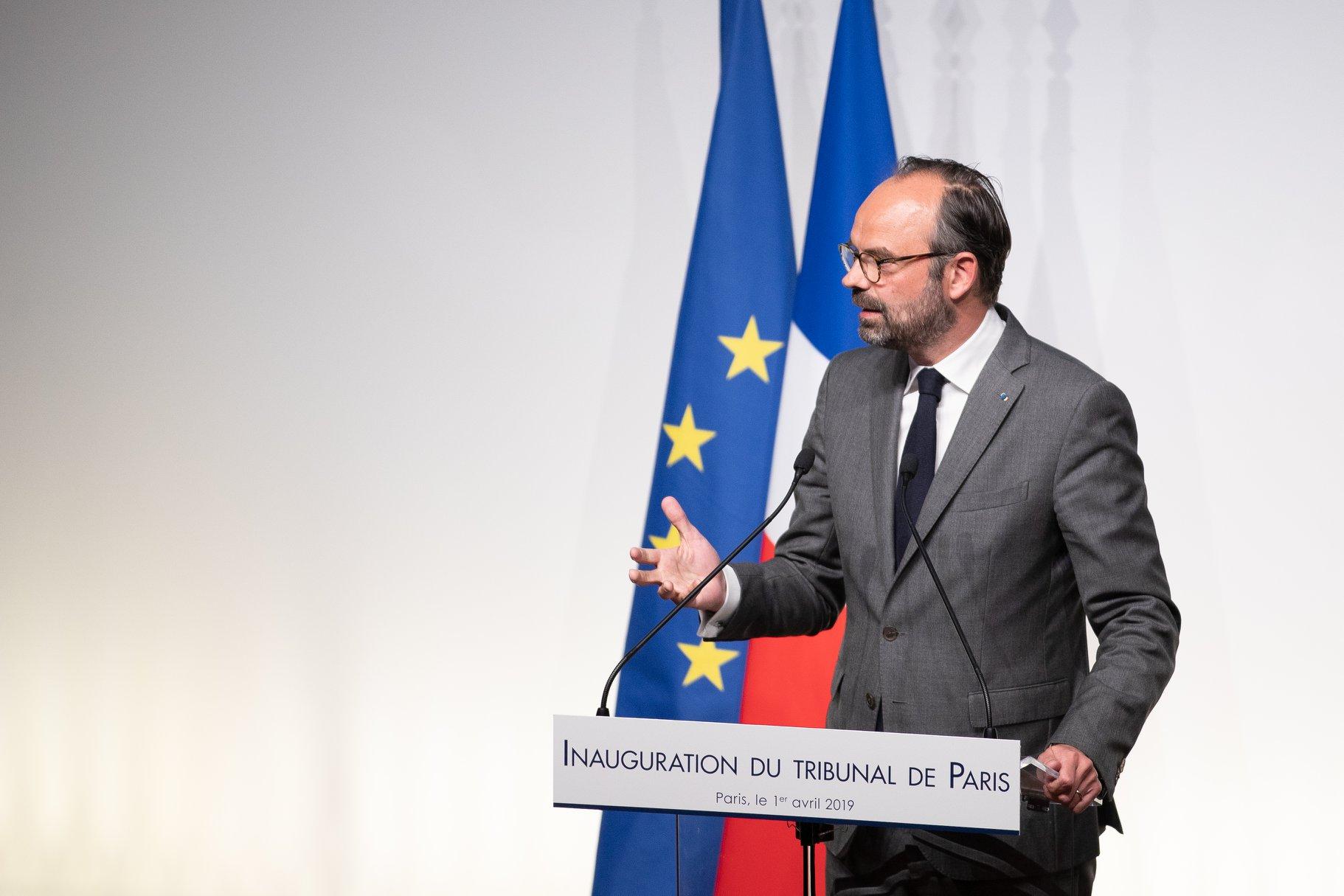 Annonces de Macron: Le gouvernement veut «faire vite et bien», selon Edouard Philippe