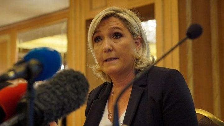 Présidentielle 2022: Marine Le Pen, jamais deux sans trois?