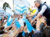 Argentine: le péroniste Alberto Fernandez favori de la présidentielle