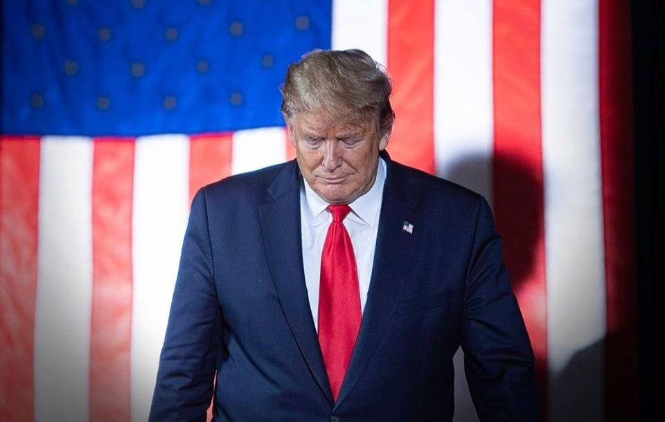 Destitution de Trump: deux actes d'accusation approuvés par le Congrès