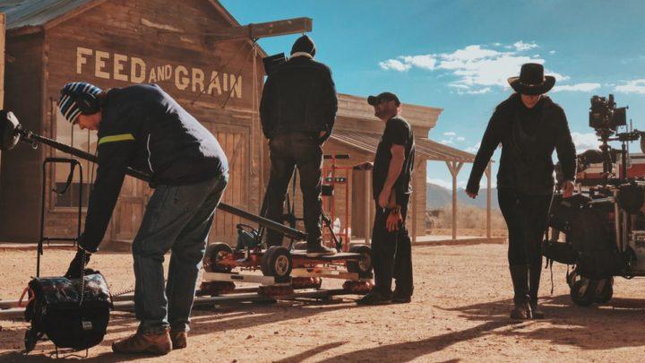 Cinéma: une IA d'Amazon promet de révolutionner le doublage des films
