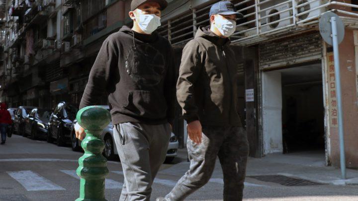 Coronavirus: ces rumeurs qui sèment la panique