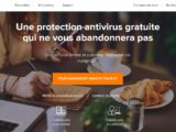 Avast antivirus informations personnelles