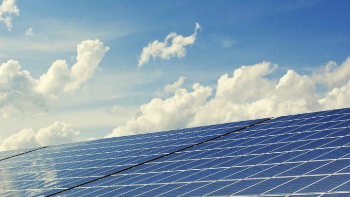D'ici 2050, le monde pourrait être totalement alimenté par les énergies renouvelables