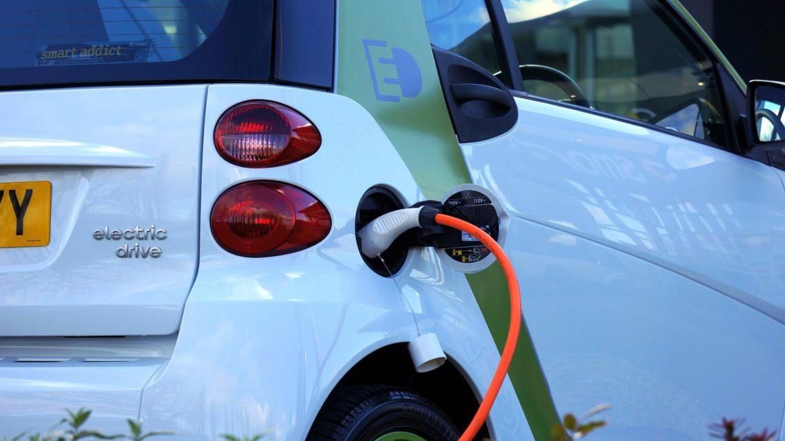A l'avenir, les batteries de voitures électriques se chargeront en seulement 5 minutes
