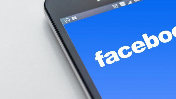 Facebook : données de millions d'utilisateurs vendues par des cybercriminels