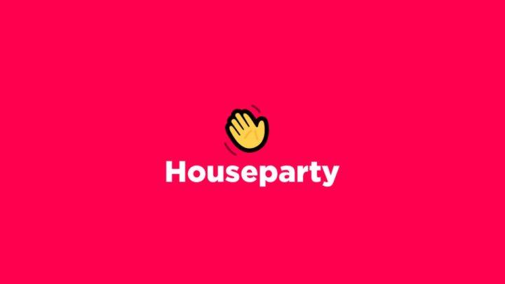 HouseParty : appli star des apéros mais pas des données personnelles