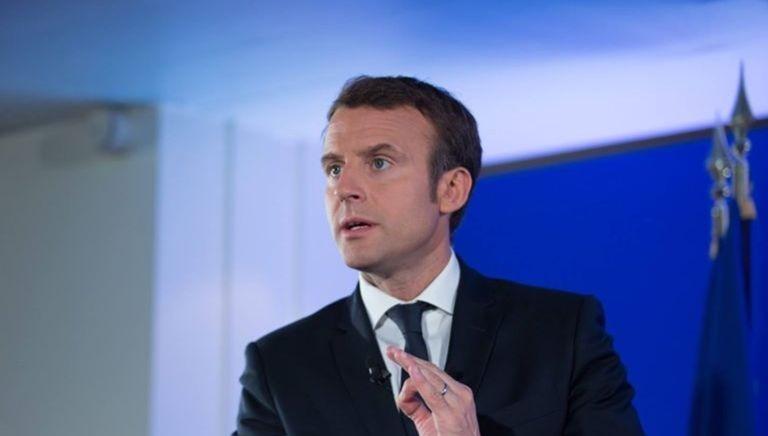Coronavirus: Emmanuel Macron installe une commission d'experts pour repenser l'économie mondiale