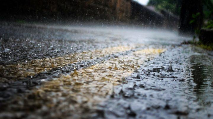 Aux Etats-Unis, il pleut plus d'un millier de tonnes de particules microplastiques par an