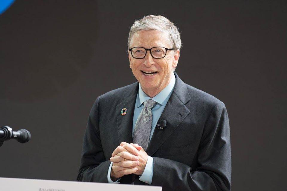 Vaccination: Bill Gates répond enfin aux théories du complot le concernant