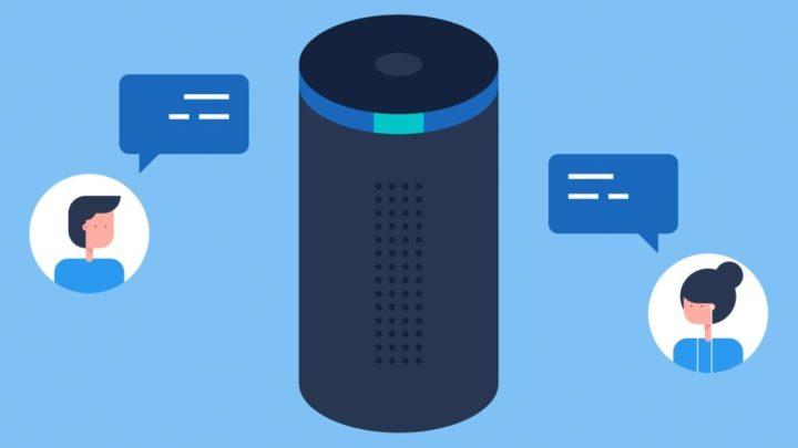 Une faille d'Alexa offre un accès aux informations personnelles