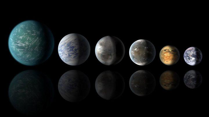 50 exoplanètes identifiées grâce à une IA