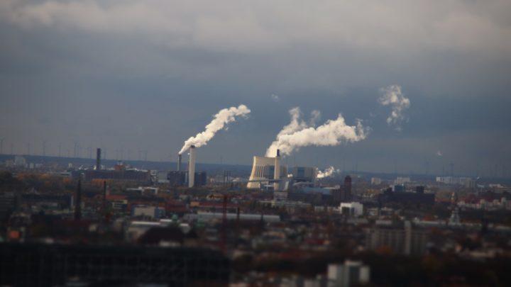 La consommation humaine des ressources naturelles a diminué accidentellement en 2020