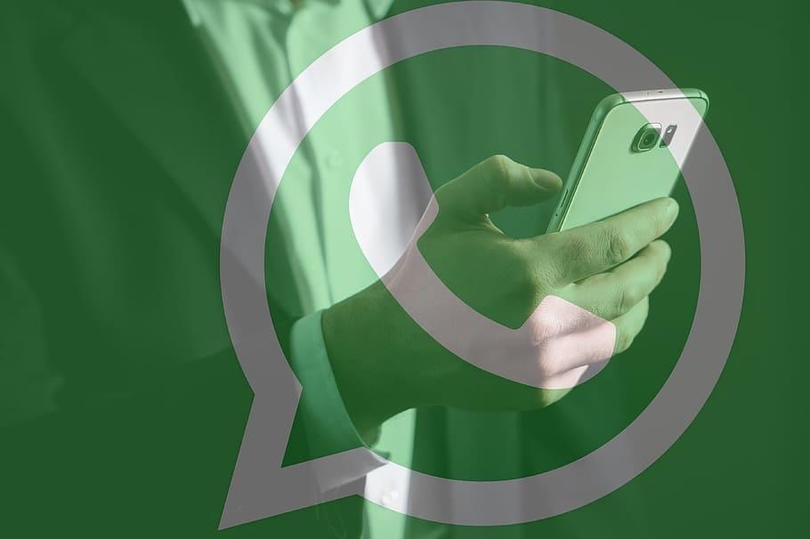 Nouvel outil WhatsApp afin de combattre les fake news