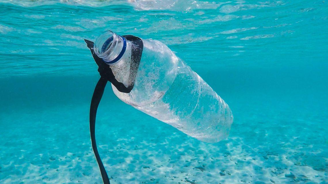 Plus de 14 millions de tonnes de plastique au fond des océans