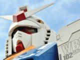 Gundam humanoïde