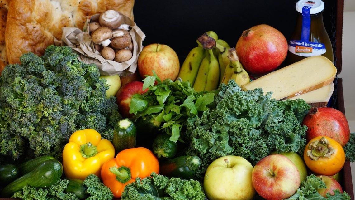 Quand l'intelligence artificielle sert à traquer nos carences alimentaires