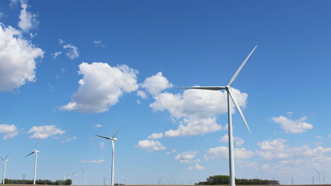 Eolien: une lettre ouverte à Macron pour dénoncer les «mensonges» contre cette énergie renouvelable