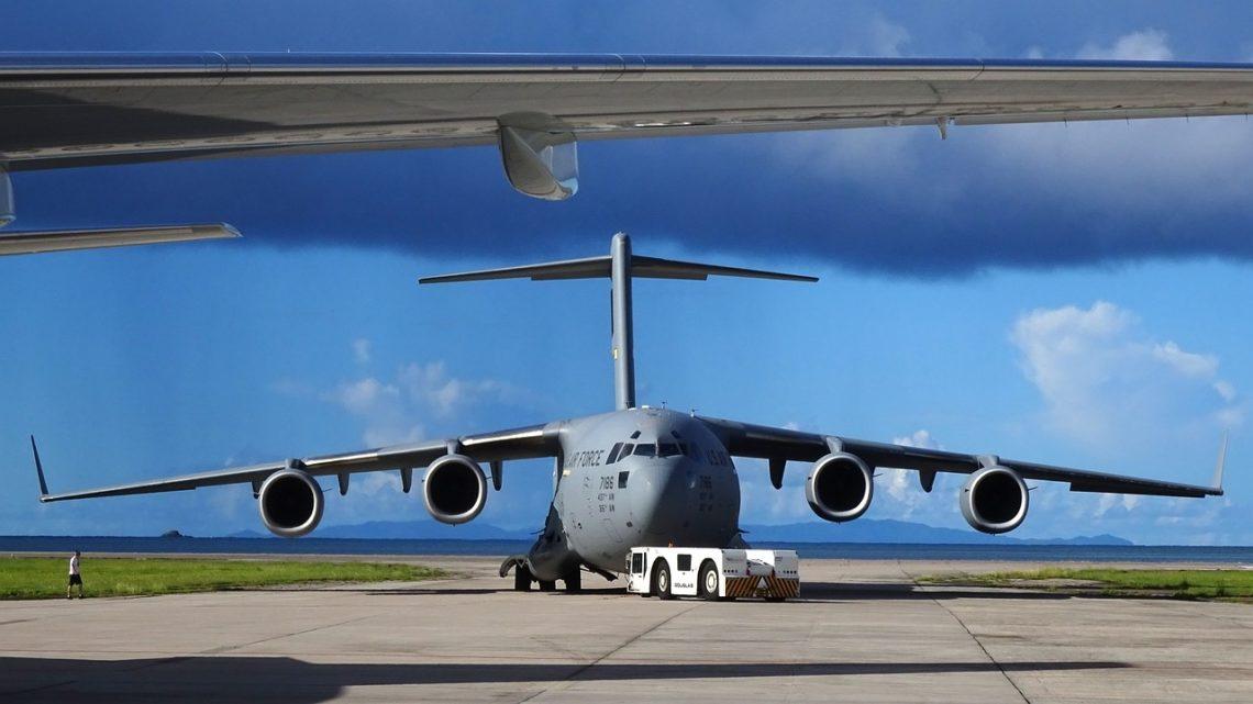 Une intelligence artificielle dirige un avion espion de l'US Air Force
