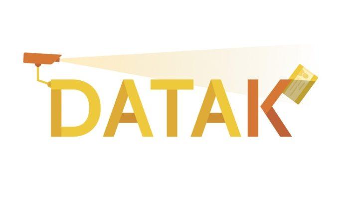 La protection des informations personnelles sur le web avec le jeu Datak