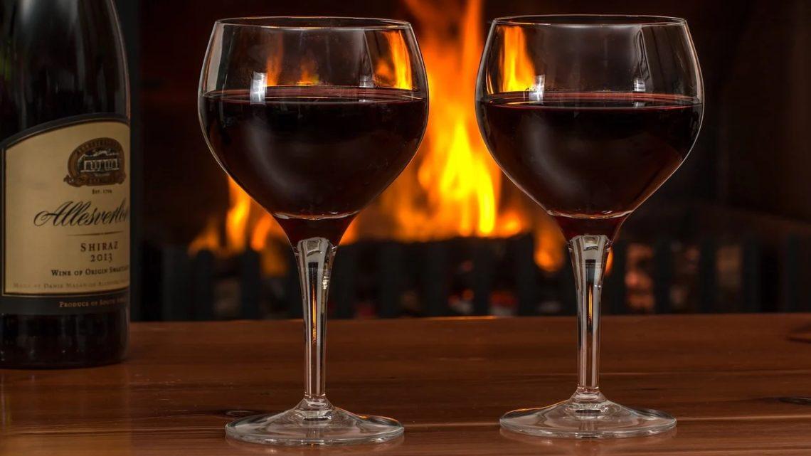 Le vin n'est pas une protection face au Coronavirus !