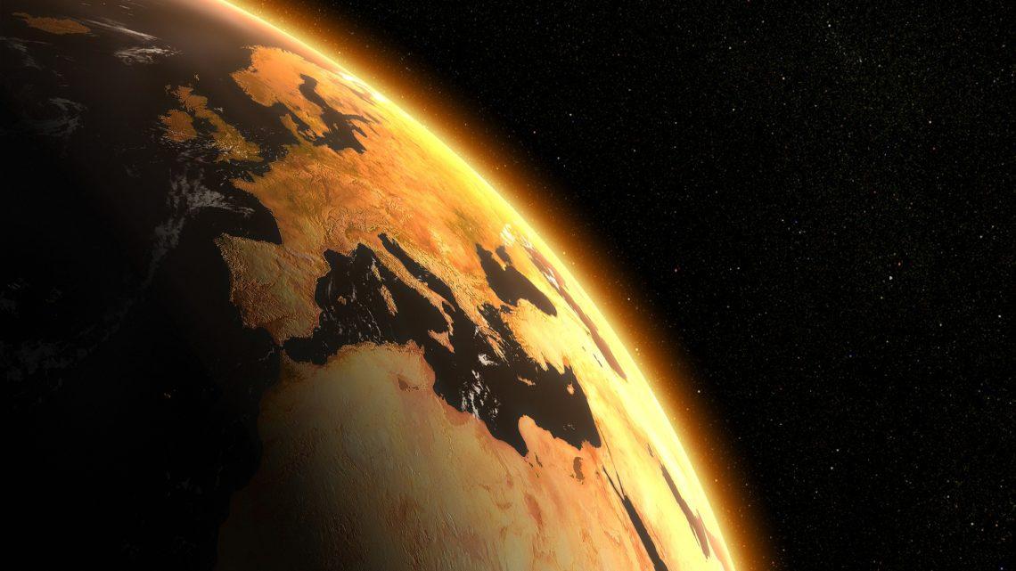 """""""Les humains déséquilibrent le budget énergétique de la Terre"""""""