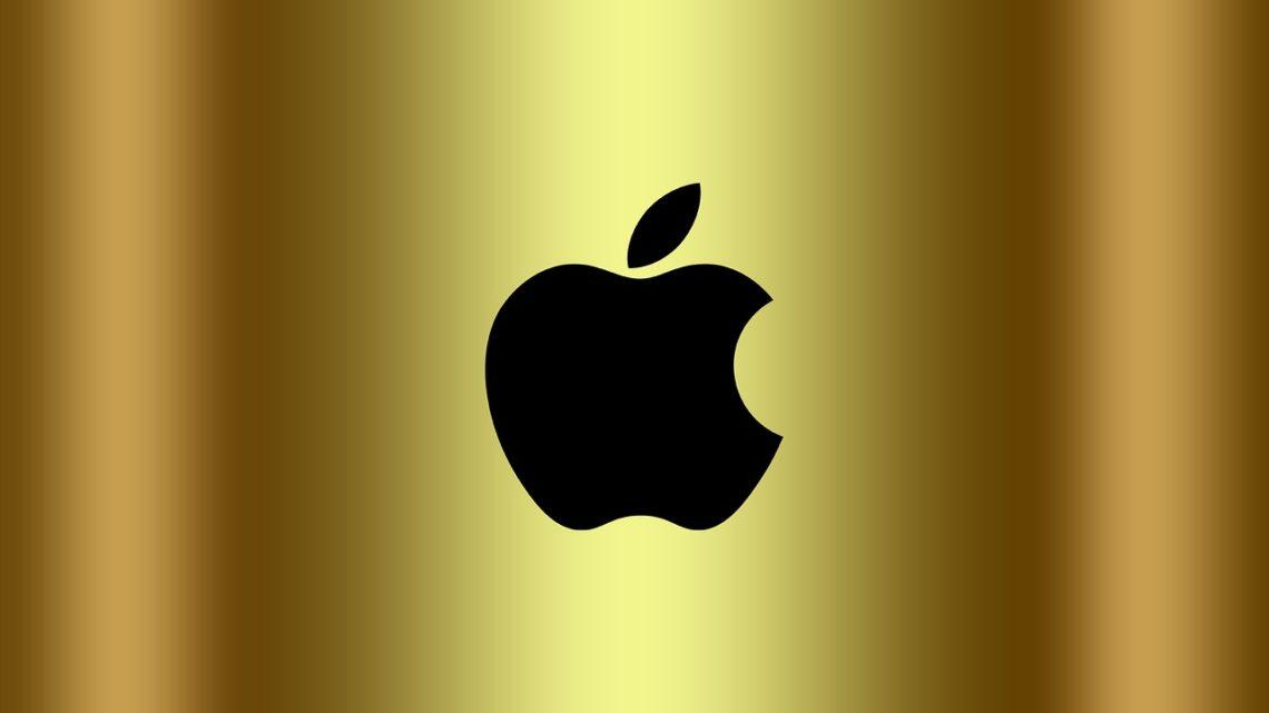 IA : le géant Apple dans une hystérie d'achats depuis cinq années