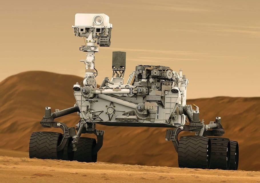 Robotique d'exploration : quelle application ?