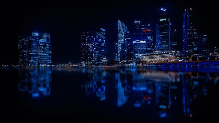À Singapour, la vie privée n'existe pratiquement plus