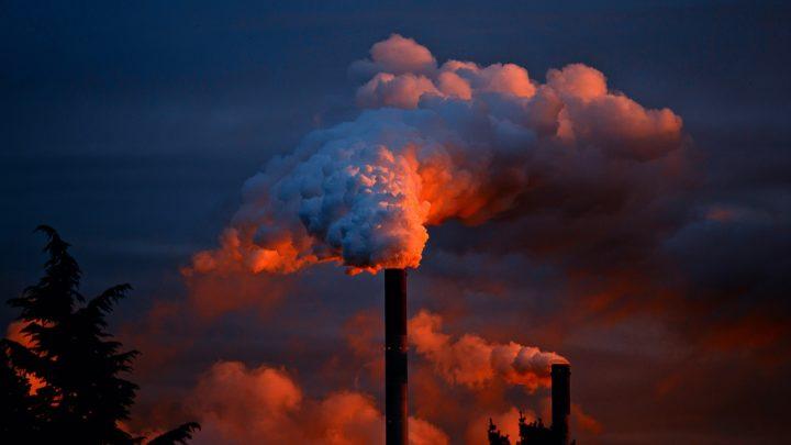 L'augmentation des gaz à effet de serre ne rendra pas (pour le moment) la Terre inhabitable