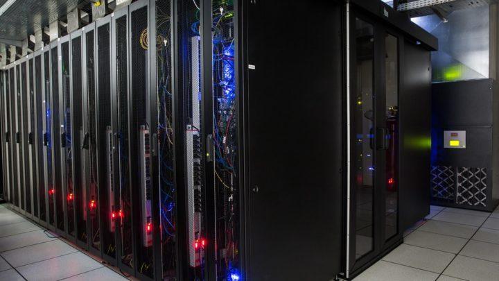 Des robots gardiens des datacenters à l'avenir