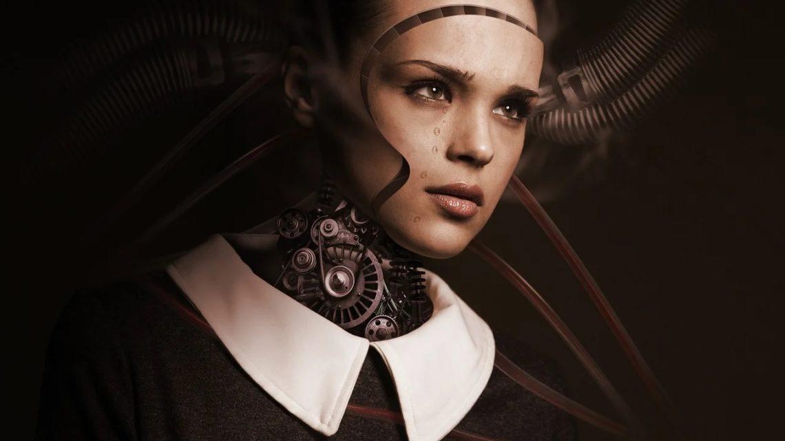 Les experts avancent sur la conception d'une peau robotique