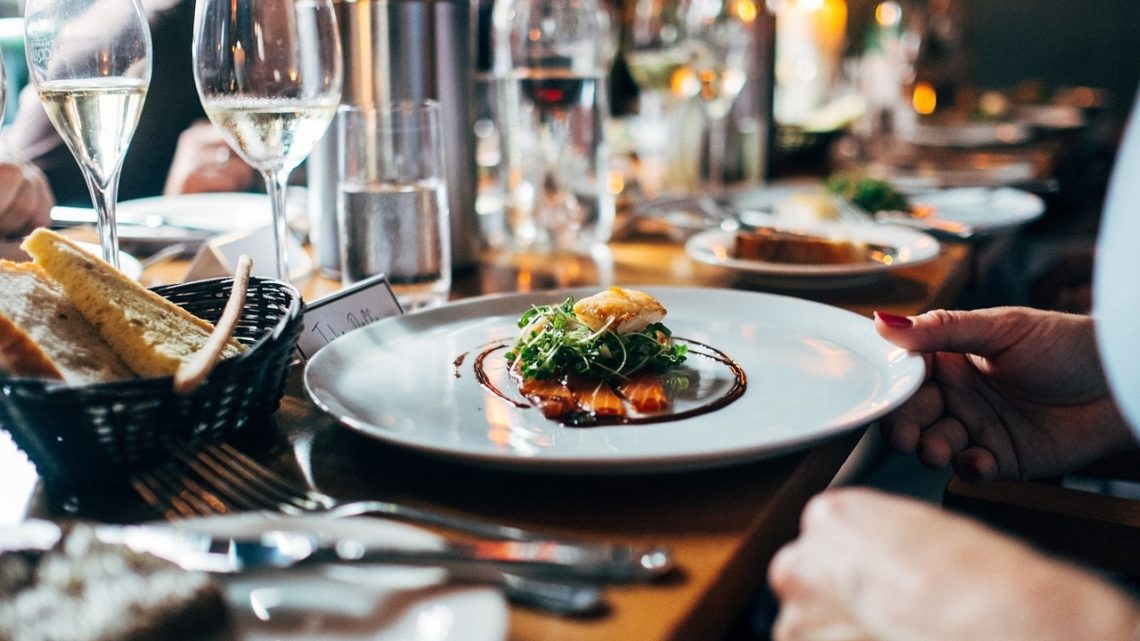 Restaurants et alimentation : la robotique de plus en plus présente