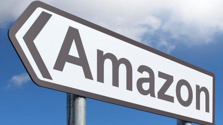 Informations personnelles : Amazon doit payer une amende record !